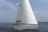 Full Day Sailboat Cruise - Northport NY