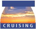 Kismet Cruising Logo